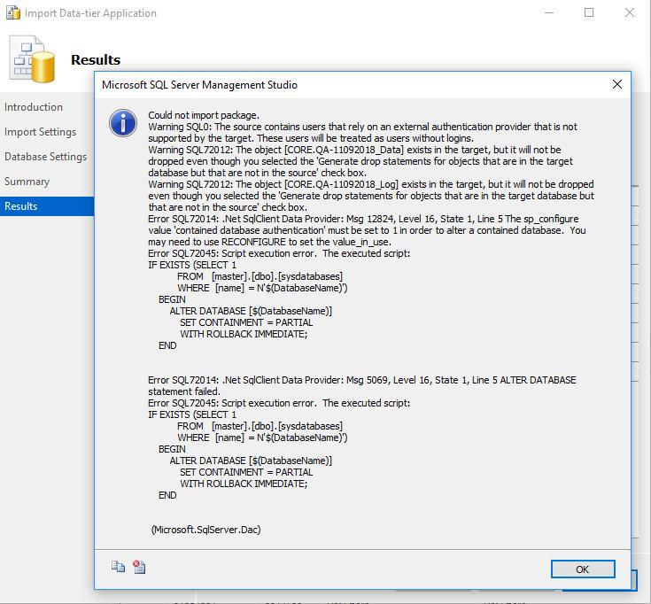 Installing SQL Server the easy way (via Docker)